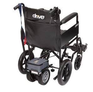 Powered Wheelchairs