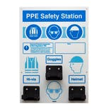 PPE Safety Station