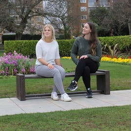 Premium Backless Benches