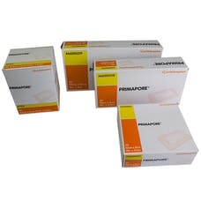 Primapore Adhesive Wound Dressings