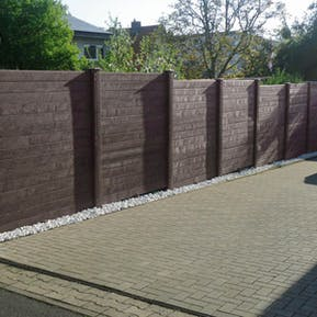 Screen/Privacy Fence