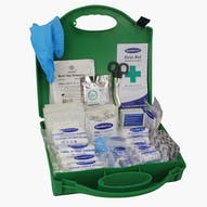 BS8599-1:2019 Compliant School First Aid Kits