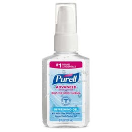 Purell Advanced Hand Rub