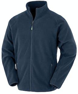 Result Recycled Fleece Polarthermic Jacket