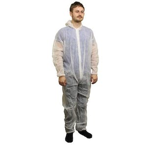 Regal Disposable Coverall