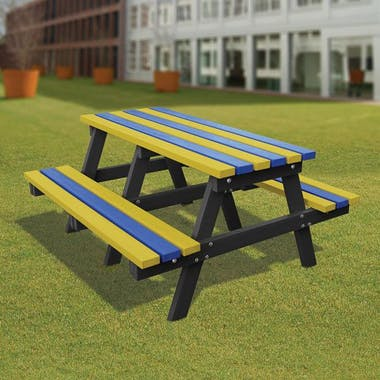 Duo Picnic Table