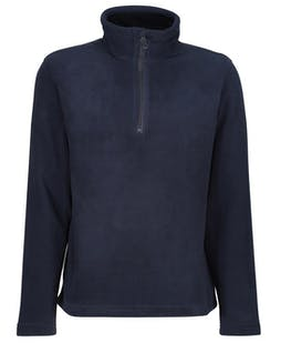 Regatta Honestly Made Recycled Half Zip Fleece