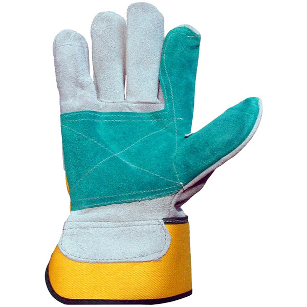 UCI Heavy Duty Double Palm Rigger Glove