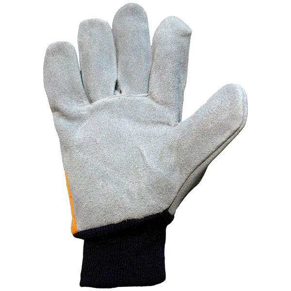 UCI Premium Knit Wrist Rigger Gloves