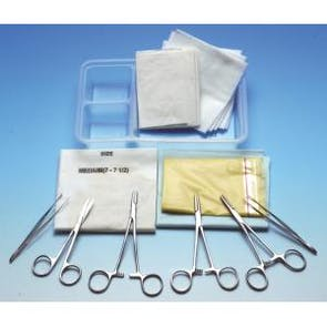 Rocialle Suture Pack Gold Fine