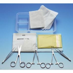 Rocialle Suture Pack Gold Standard