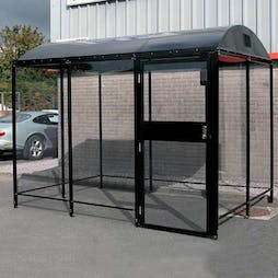 Sandford Buggy Shelter