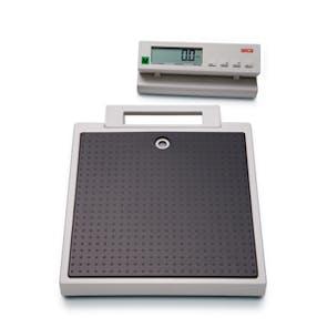 Seca 899 2 Piece Scale