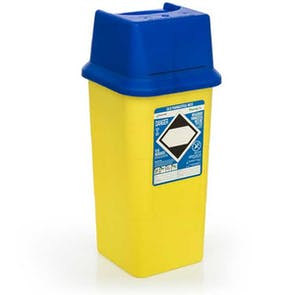 Sharpsafe Solid Pharma Waste Bin