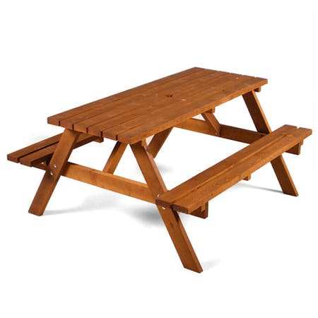 Shoreditch Picnic Table