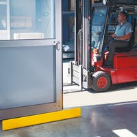 TRAFFIC-LINE Sliding Door Protection Guards