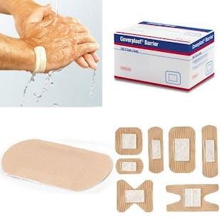 BSN Coverplast Detectable Plasters