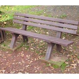 Chichester Bench