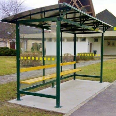 Frampton Bus Shelter
