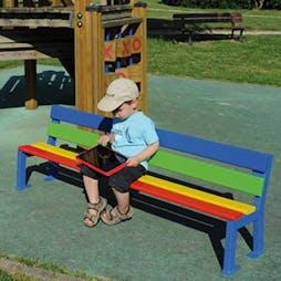 Silaos Nursery Seat