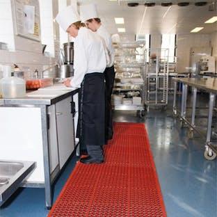 Sanitop Catering Mat