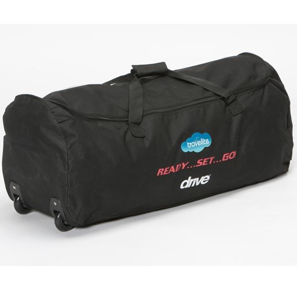 Travelite Aluminium Chair with Bag