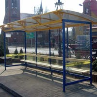 Parley Bus Shelter