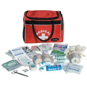 Standard Run on First Aid Kit