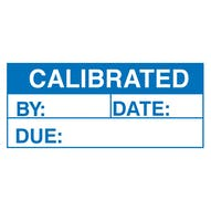 Calibrated