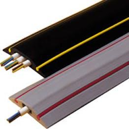 Hi-Vis Cable Protectors