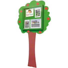 Information Tree Notice Boards