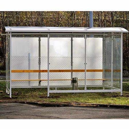 Hilton Bus/Waiting Shelter