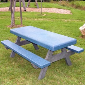 Norwich Picnic Bench