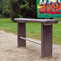 Winchester Bench