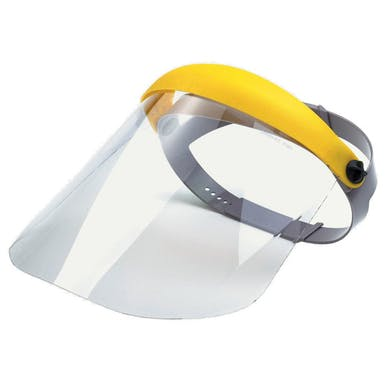 Flip Front Protector Face Shield