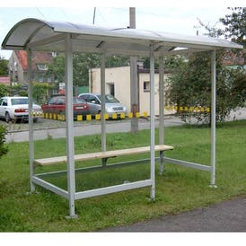 Ashmore Waiting Shelter