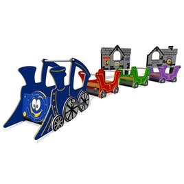 Early Years Train