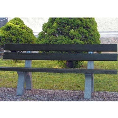 Exeter Bench
