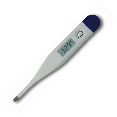 Brannan Electronic Oral Thermometer