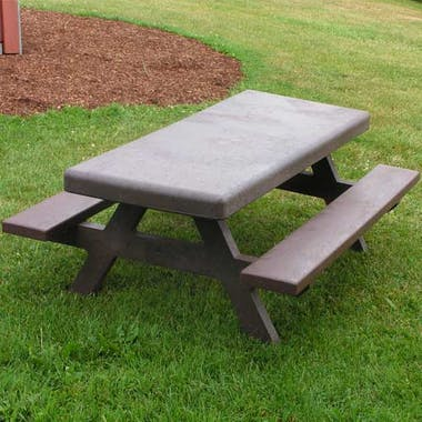 Norwich Childrens Picnic Table