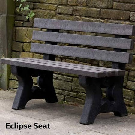 Eclipse Seat