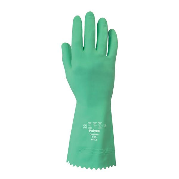 Optima Chemical Resistant Gloves