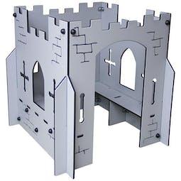 Imaginative Castle Play House