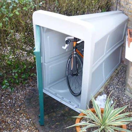 Bike Vault