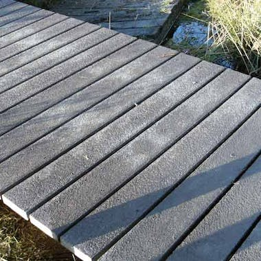 Decking and Walkways