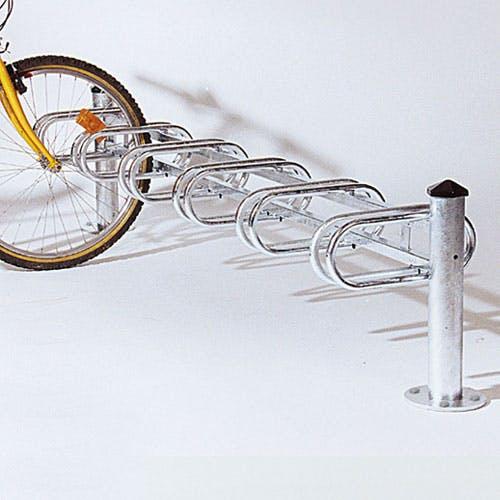 Mercure Cycle Rack - Single Sided