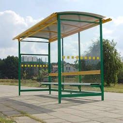 Bradstock Bus/ Waiting Shelter