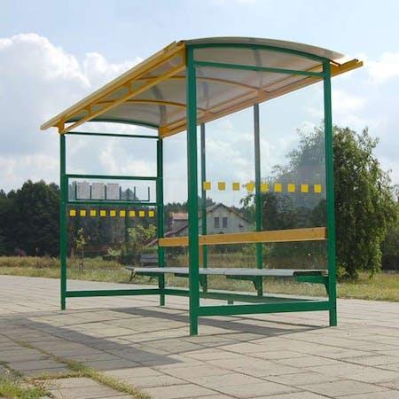 Bradstock Bus Shelter