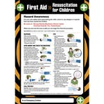First Aid - Resuscitation For Children