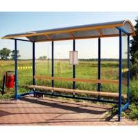 Preston Bus Shelter
